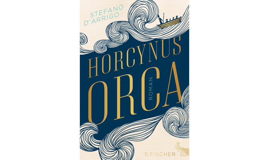 Horcynus Orca von Stefano D'Arrigo