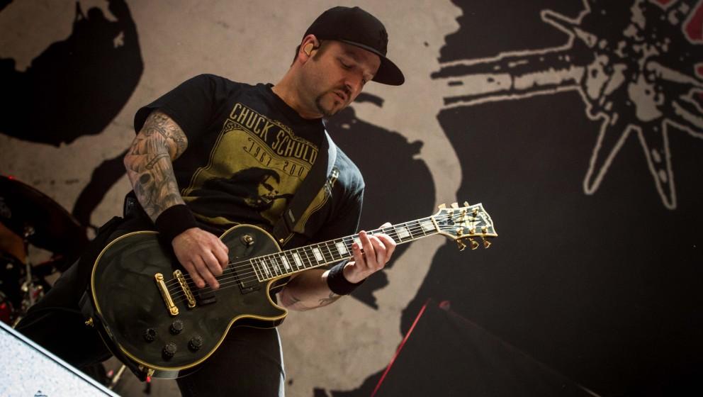 Hatebreed, Rock im Revier 2015