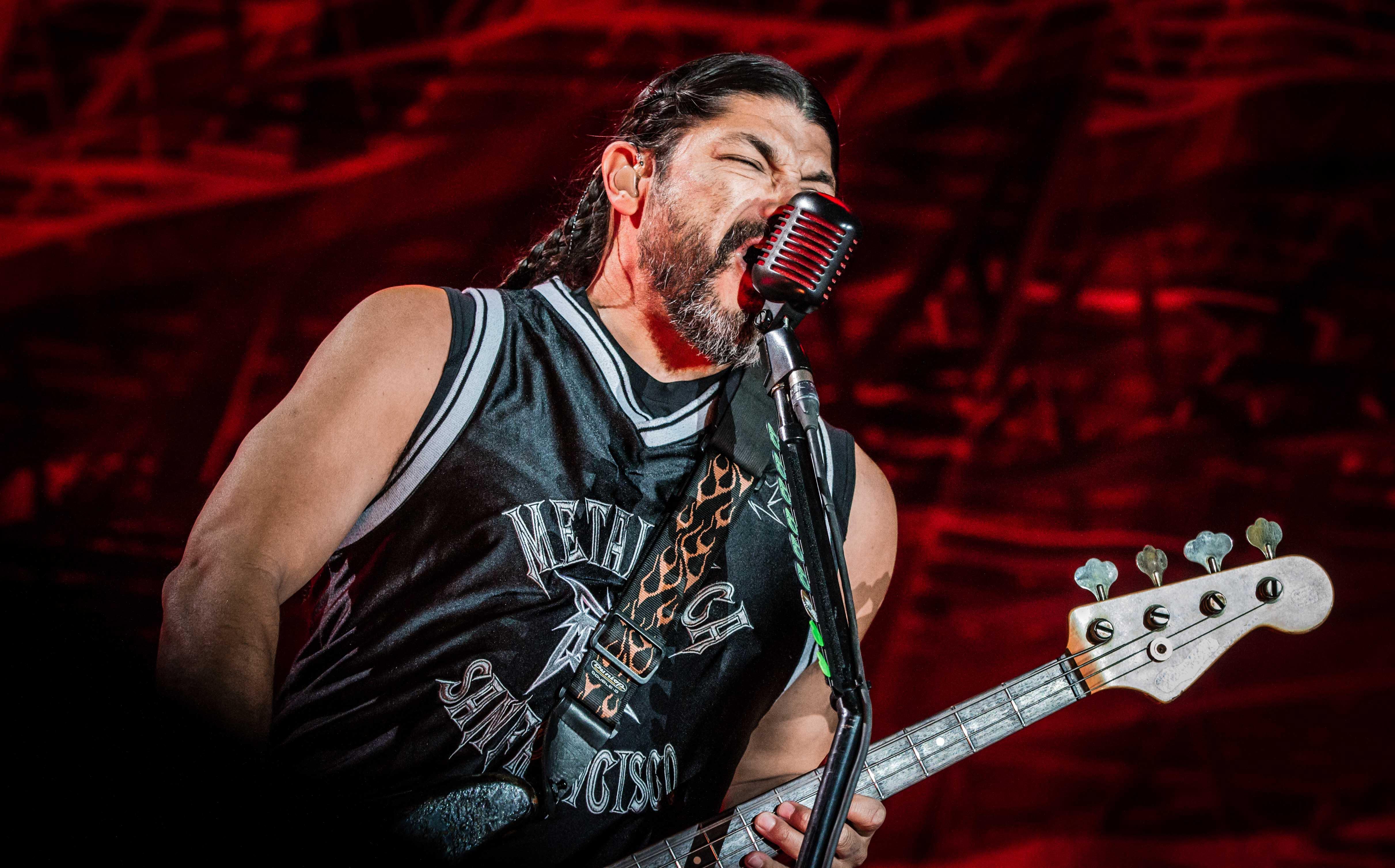 Metallica, Rock im Revier 2015