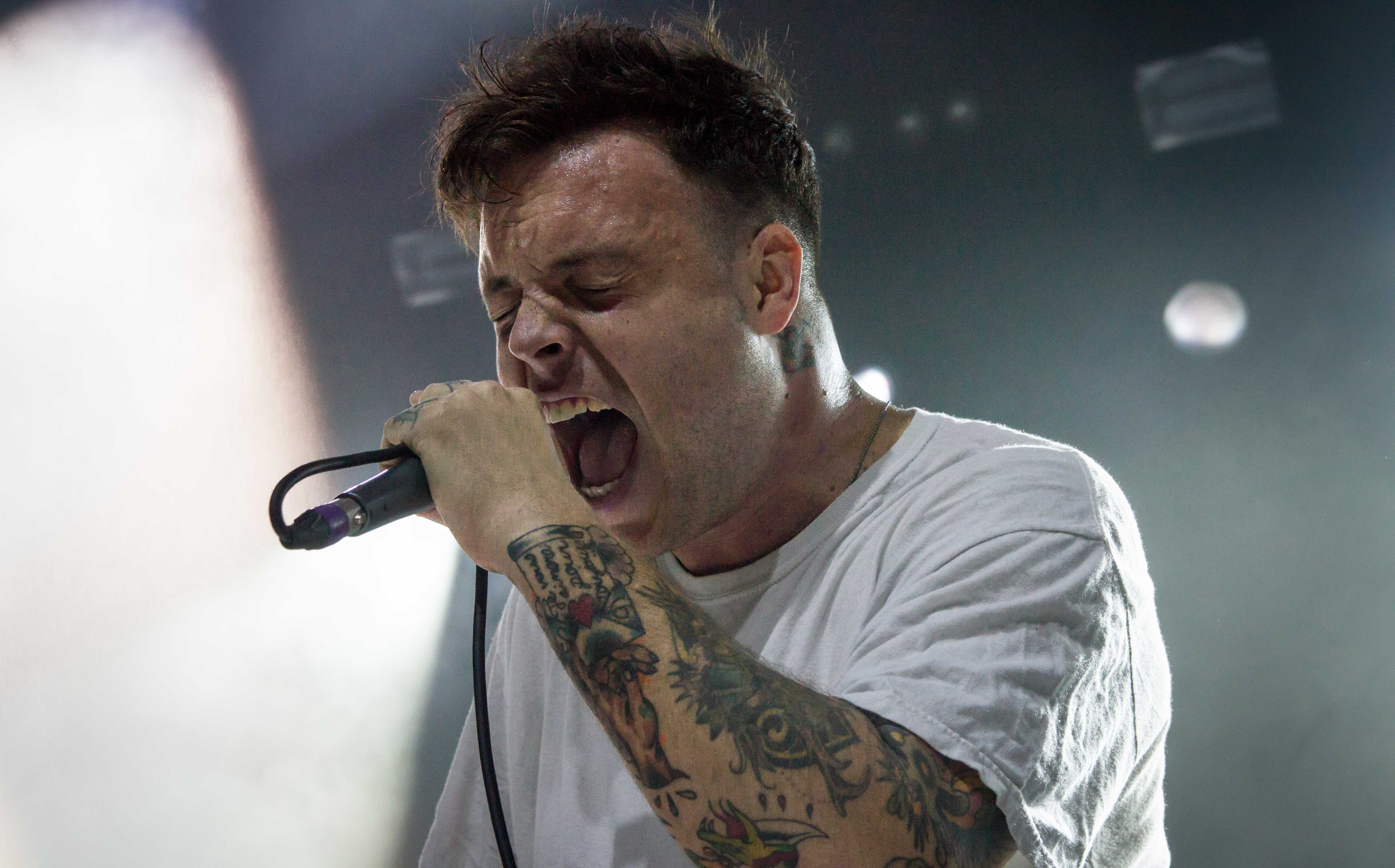 Stick To Your Guns, Rock im Revier 2015