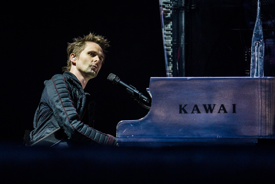 11. Muse