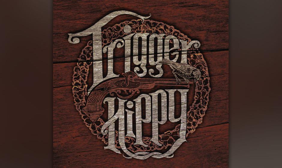Trigger Hippy: 'Trigger Hippy'. Knackige Soul-Jams, aber Joan Osborne und Freunden fehlen Songs