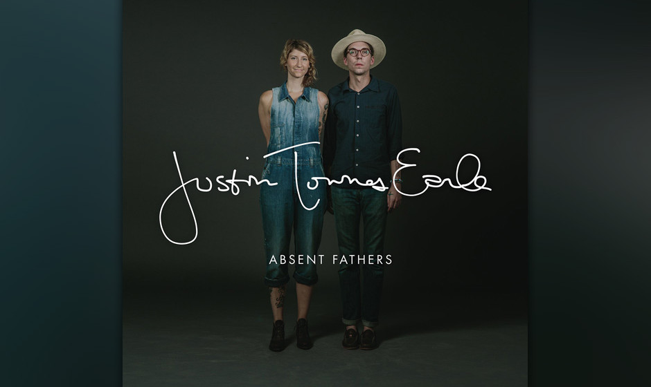 Justin Townes Earle: 'Absent Fathers'. Selbstmitleid-Blues: Steve Earles Sohn trauert der Kindheit hinterher.