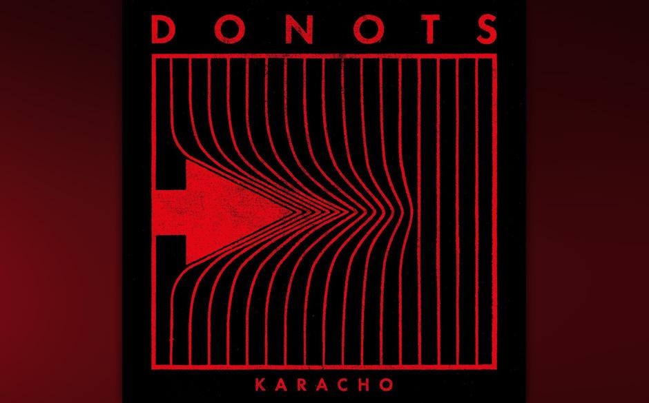 Donots: 'Karacho'. Die Ibbenbürener singen jetzt auf Deutsch – sonst ändert sich nichts.