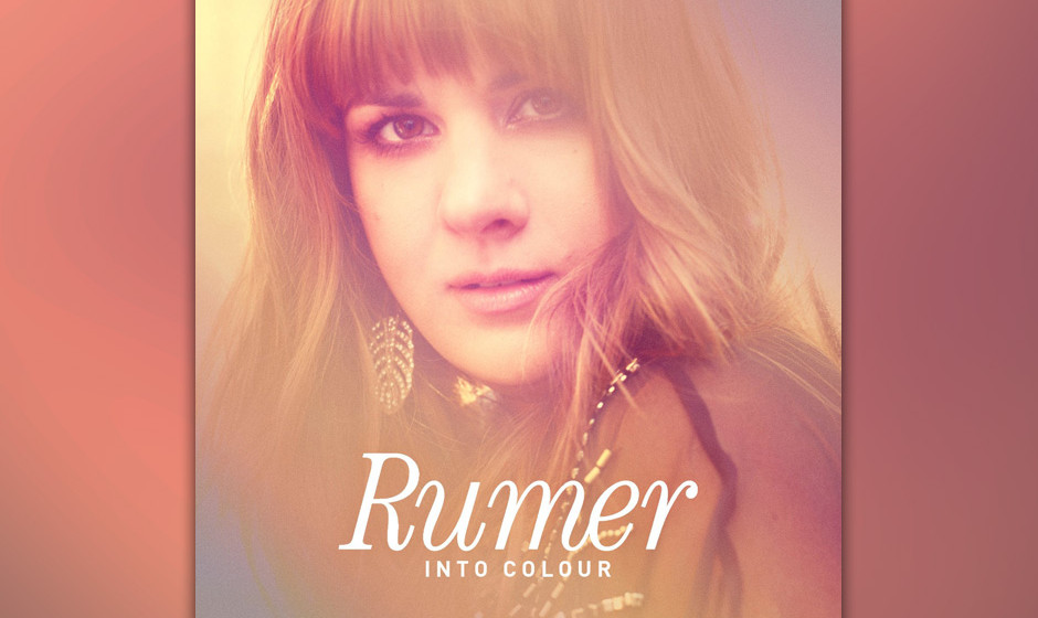 Rumer: 'Into Colour'. Ambitionierte Popsongs zwsichen cooler Eleganz – und Kitsch.
