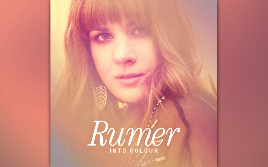 Rumer: 'Into Colour'. Ambitionierte Popsongs zwsichen cooler Eleganz – und Kitsch.