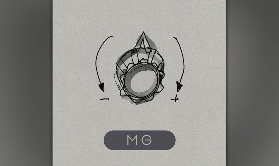 Martin Gore: 'MG'. Unspektakuläre Klangkulissen vom Depeche-Mode-Songschreiber.