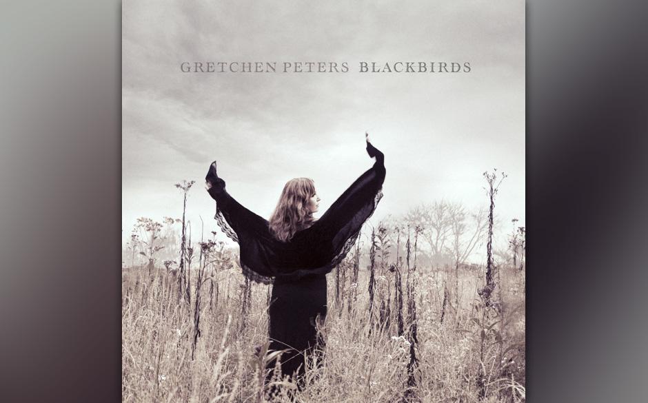 Gretchen Peters: 'Blackbirds'. Americana mit Beatles-Anleihen und manchmal zu viel Süßklang.