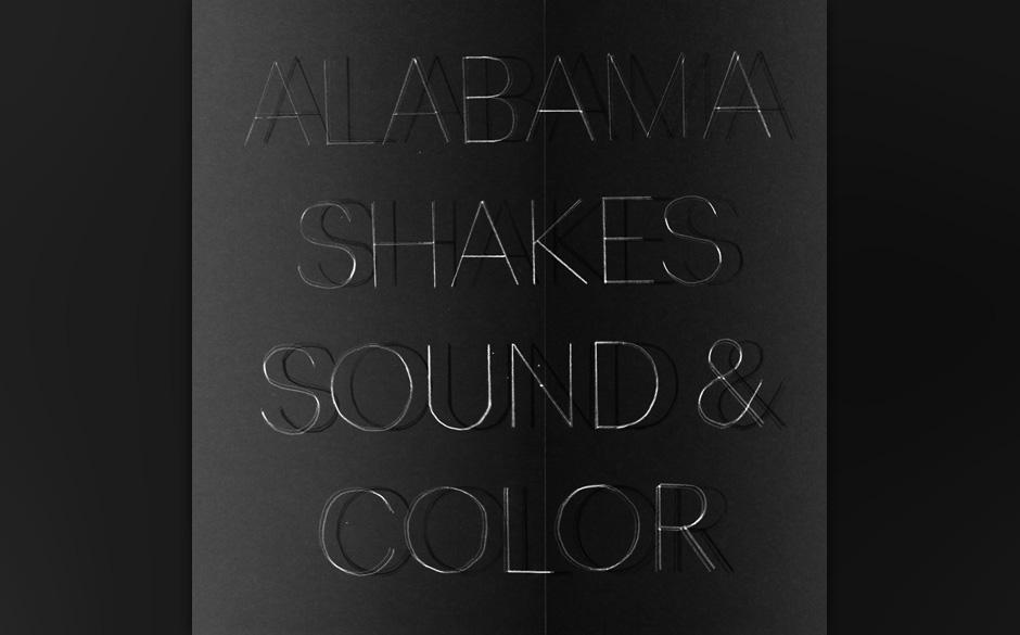 Alabama Shakes: 'Sound & Color'. Der allzu gewöhnliche Bluesrock behauptet Tiefe nur.