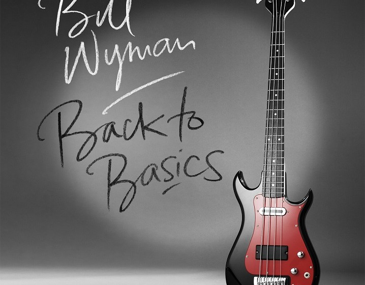 Bill Wyman: 'Back To Basics'. Dünne Stimme, kaum dickere Songs vom Ex-Stones-Bassisten.