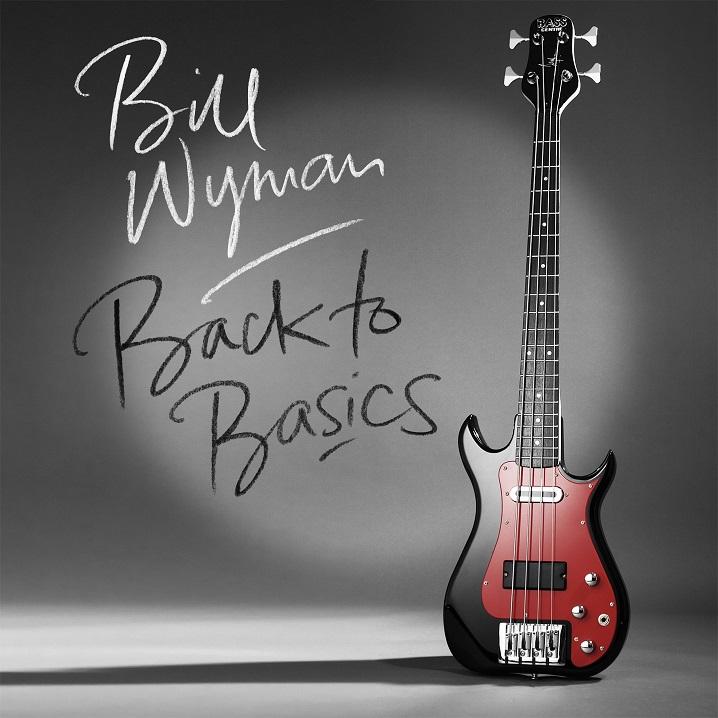 Bill Wyman: 'Back To Basics'. Dünne Stimme, kaum dickere Songs vom Ex-Stones-Bassisten.