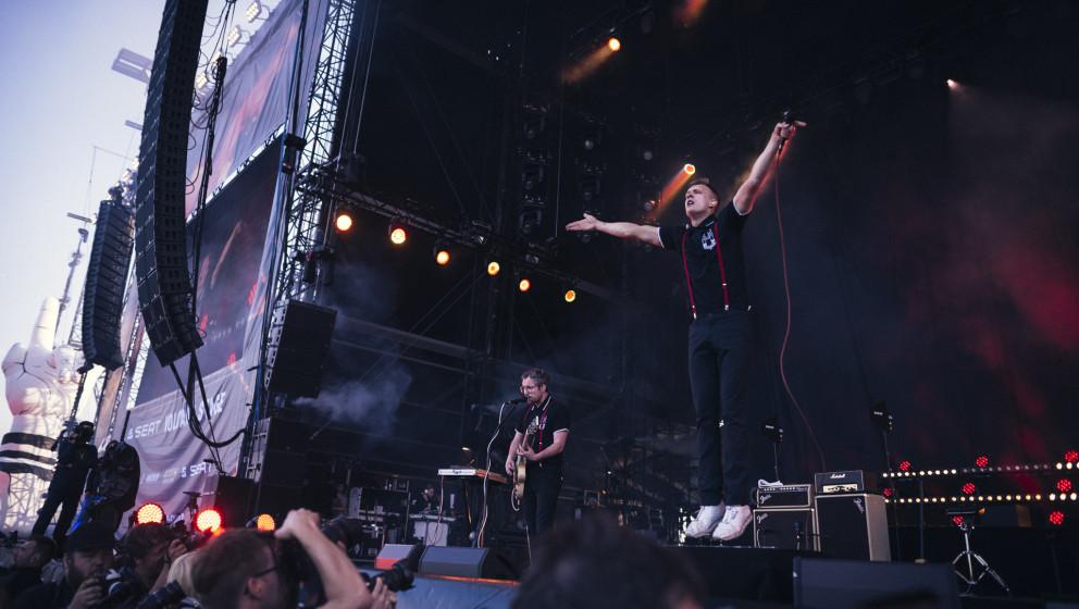 Rock am Ring 2015