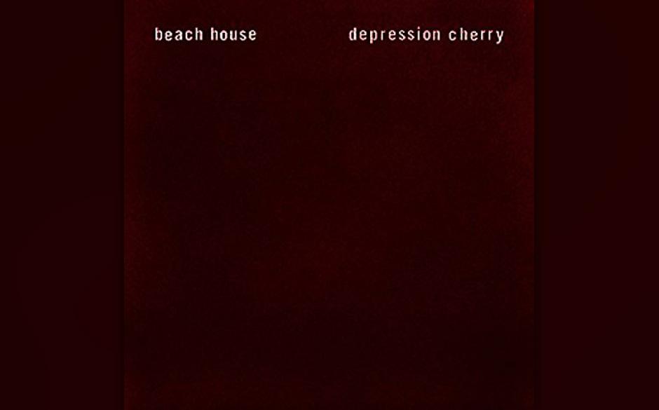 Beach House - 'Depression Cherry' (VÖ: 28.08.2015)