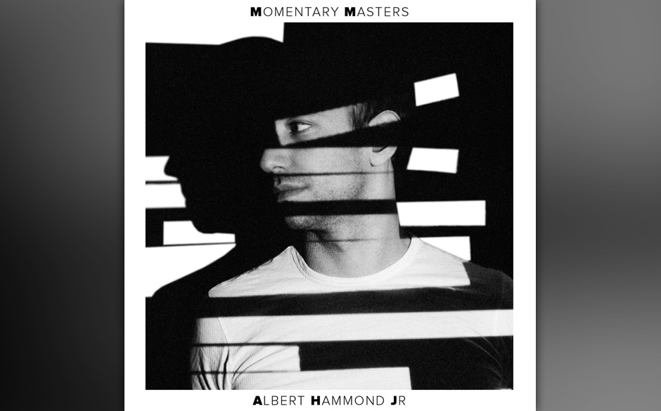 Albert Hammond Jr. - 'Momentary Masters' (VÖ: 31.06.2015)