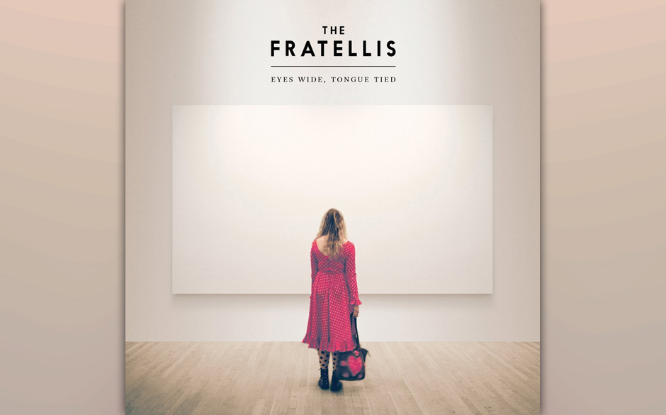 The Fratellis - 'Eyes Wide, Tongue Tied' (21.08.2015)