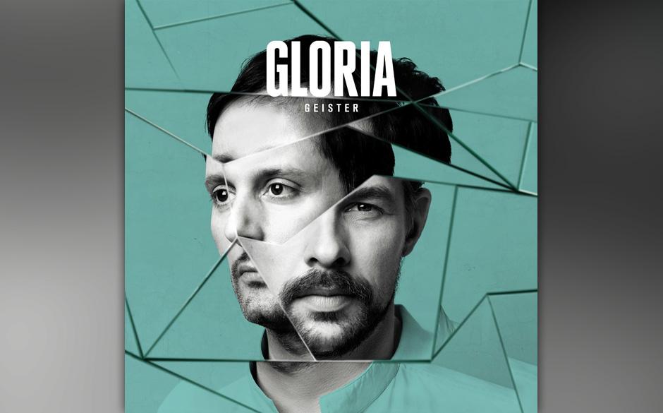 Gloria -'Geister' (VÖ: 07.08. 2015)