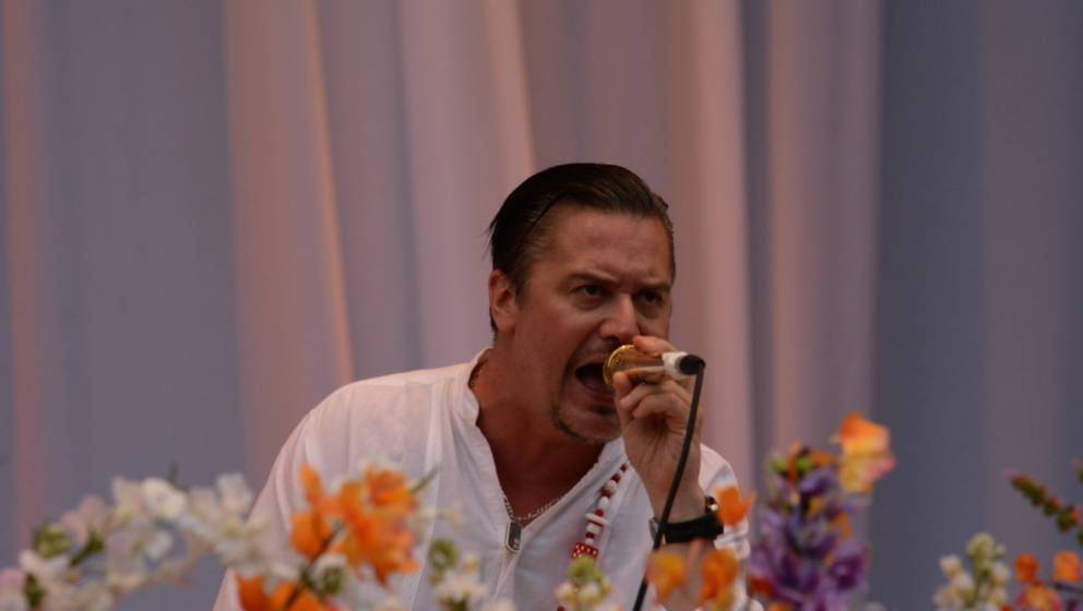 15. Faith No More