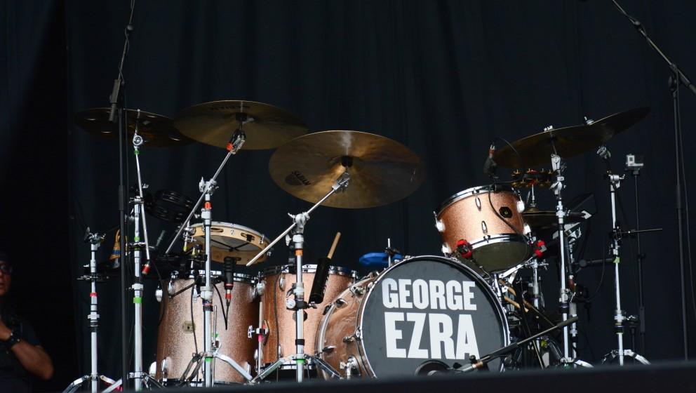 George Ezra, Pinkpop 2015