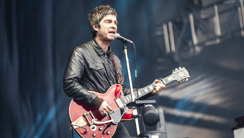 Noel Gallagher ist wiedermal in Angriffslaune.