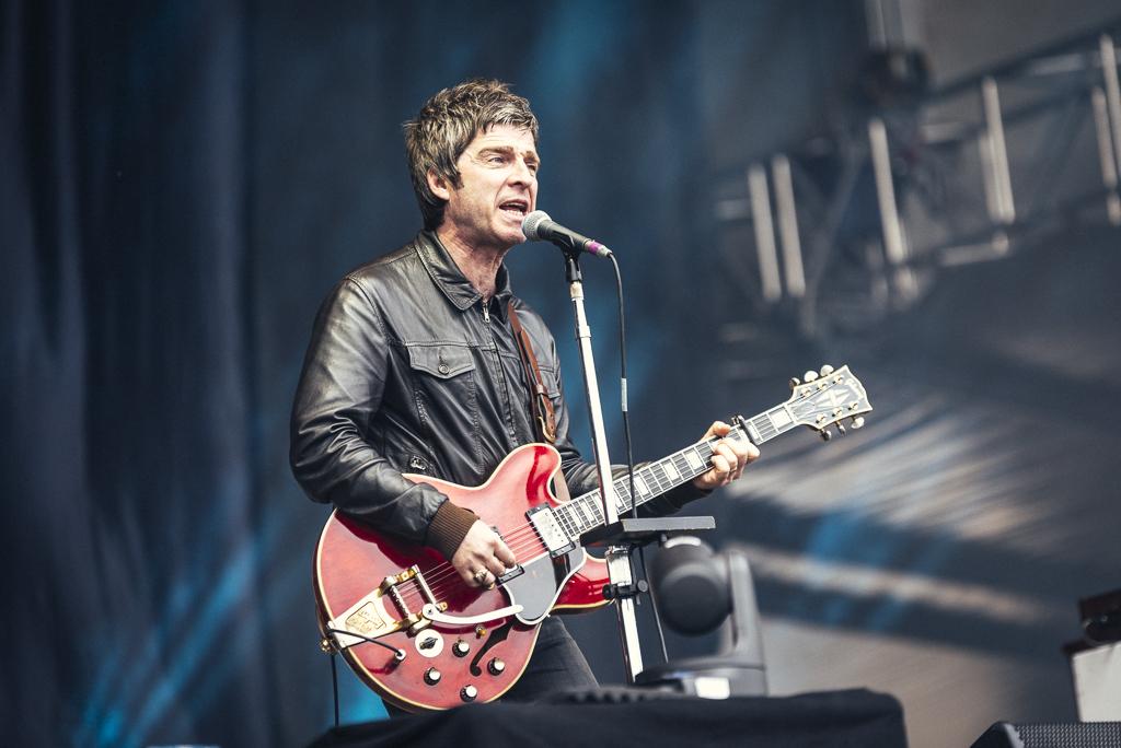 Noel Gallagher ist wiedermal in Angriffslaune.