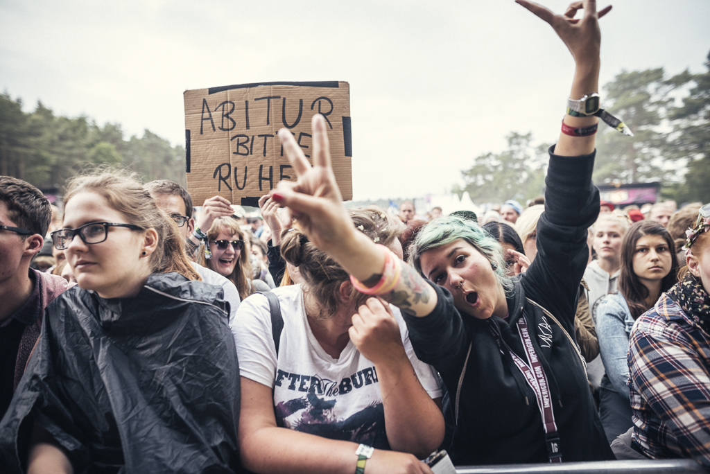 Hurricane Festival 2015