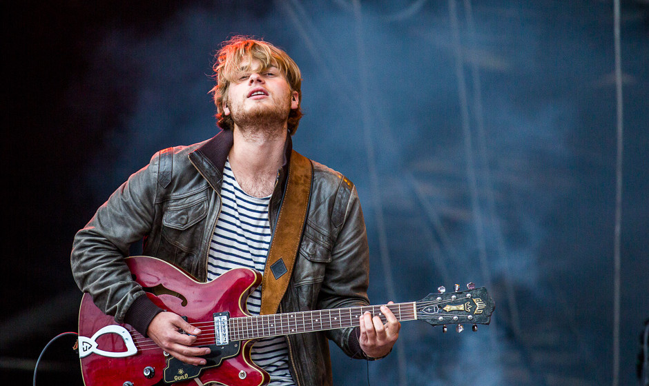 Mikly Chance beim Southside 2015