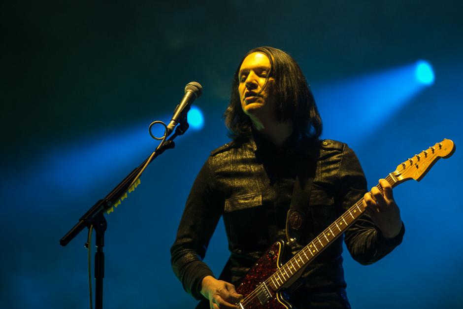 Placebo beim Southside Festival 2015