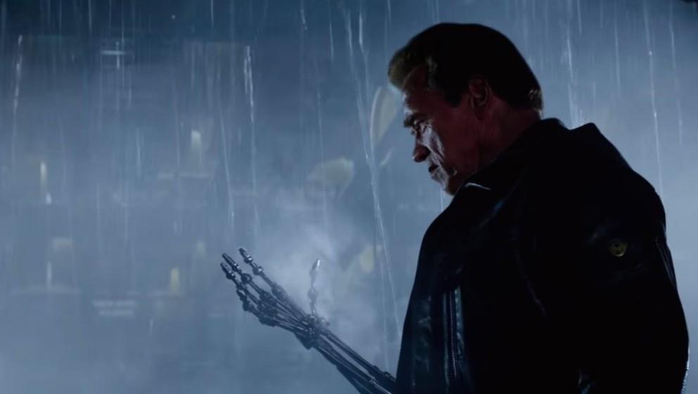 Arnold Schwarzenegger als Terminator: Kommt er noch mal wieder?