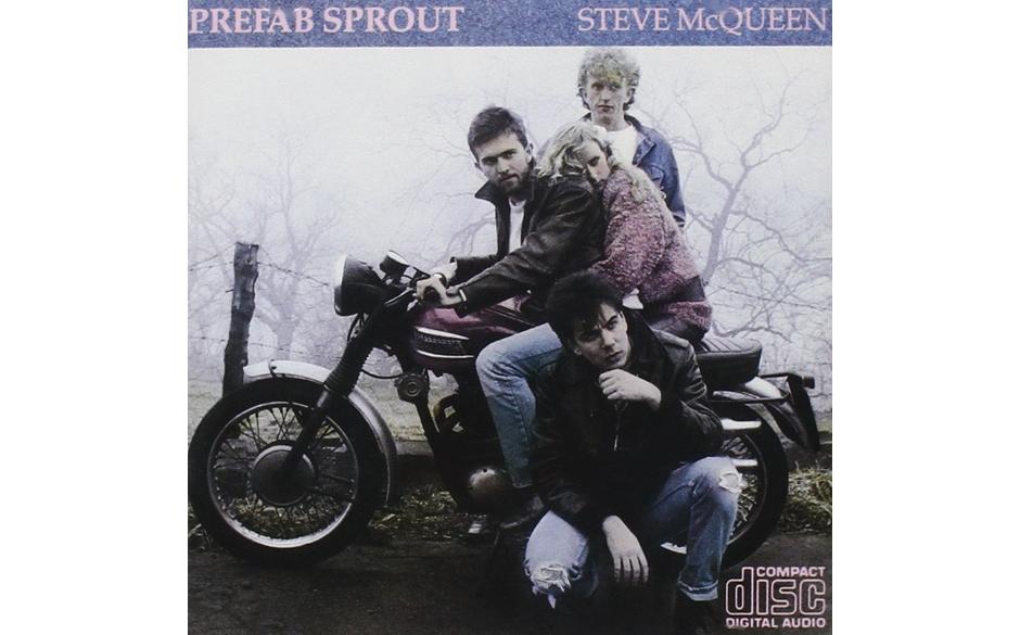 'Steve McQueen' - das Meisterwerk von Prefab Sprout.