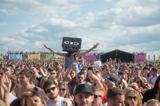 We Are Fstvl 2015 - Day 1