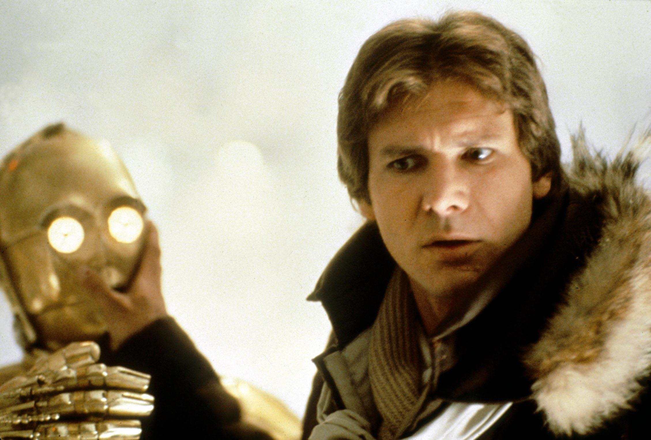 Han Solo bekommt seinen eigenen Kinofilm