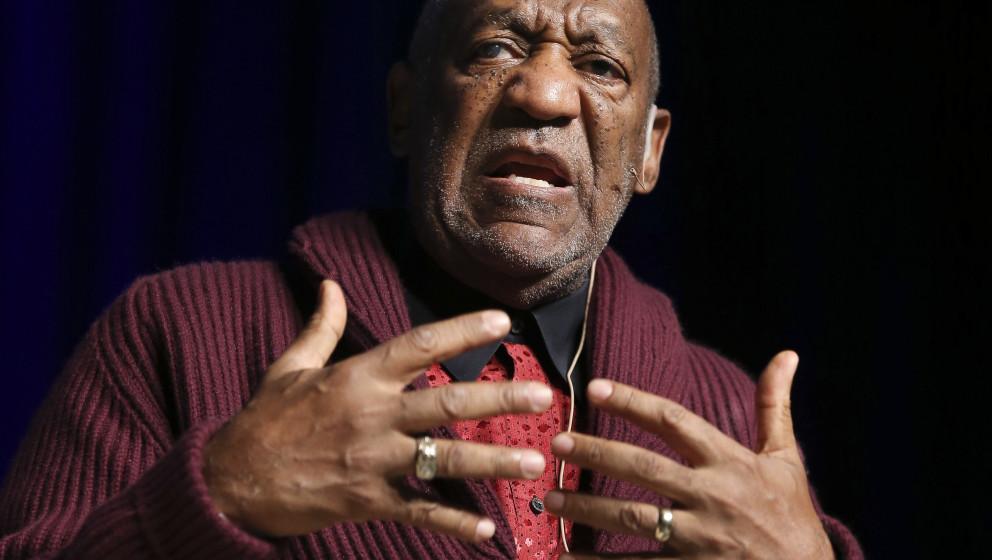 Walt Disney setzt ein Zeichen gegen Bill Cosby