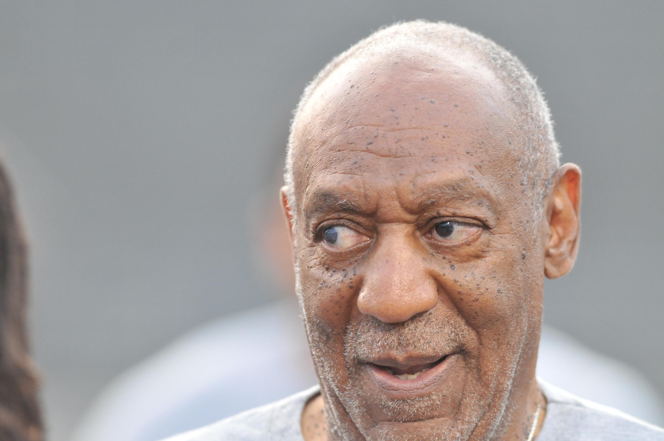 Bill Cosby beichtete seine Sex-Vorlieben schon 2005