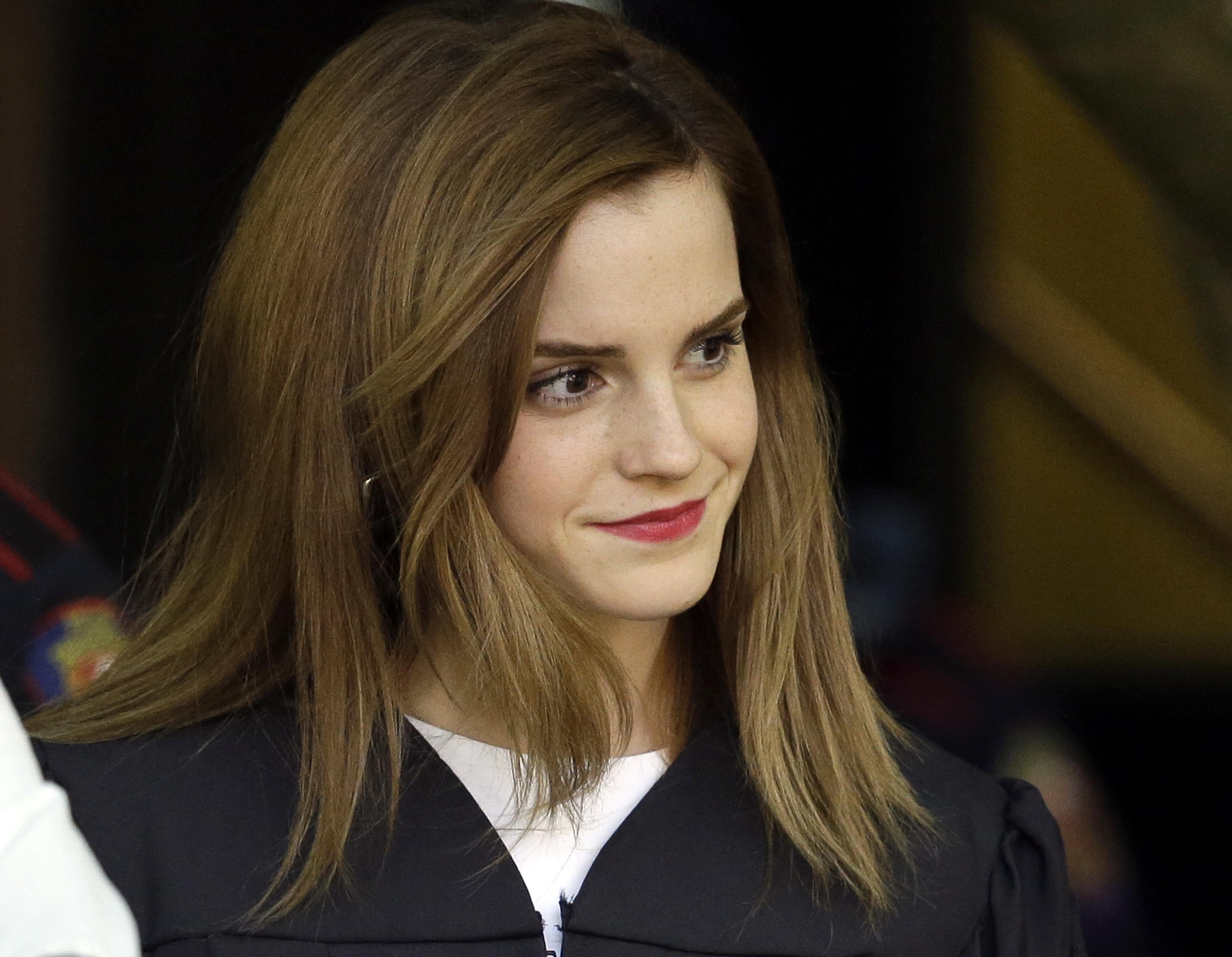 Gefahr für Emma Watson: Die Schauspielerin sollte angeblich von einem Film-Set entführt werden