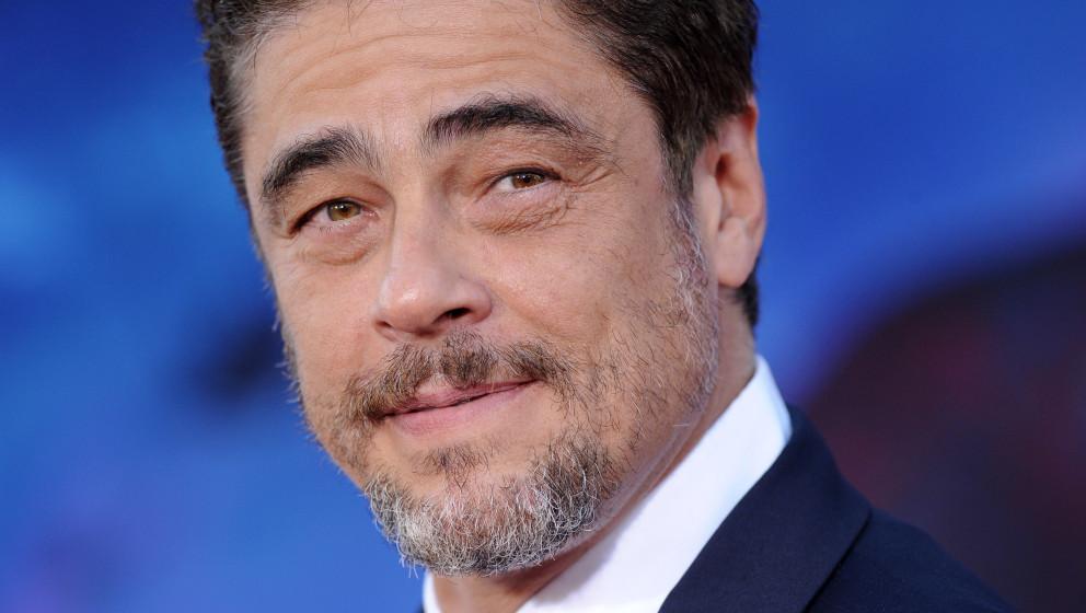 Benicio del Toro wird 'Star Wars'-Schurke