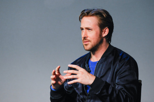 Apple Store Soho Presents Meet The Filmmaker: Ryan Gosling,