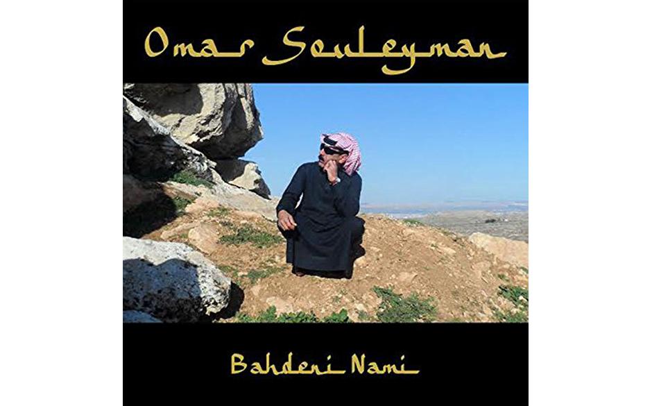Omar Souleyman - 'Bahdeni Nami'