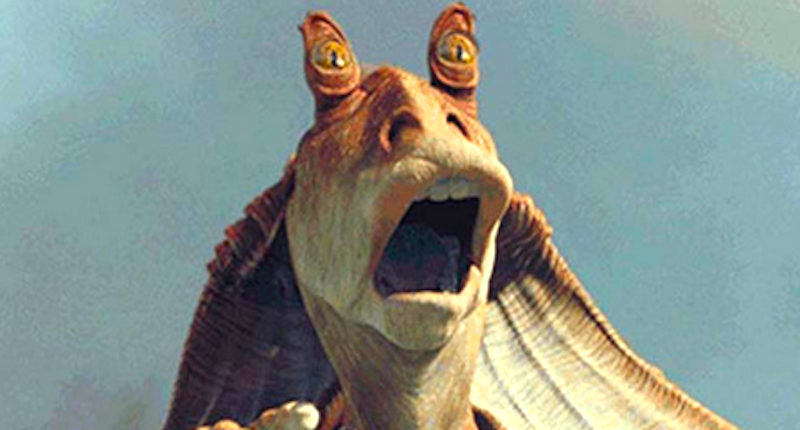 """Ach du Schreck: Disney will neue """"Star Wars""""-Teile jetzt im Jahresrhythmus bringen."""