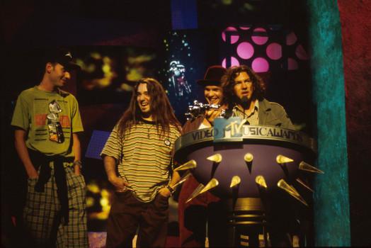 Alle Infos zu Pearl Jam