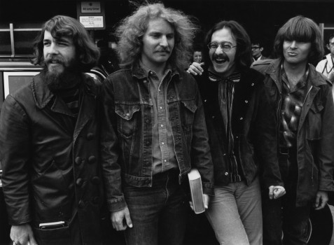 Alle Infos zu Creedence Clearwater Revival