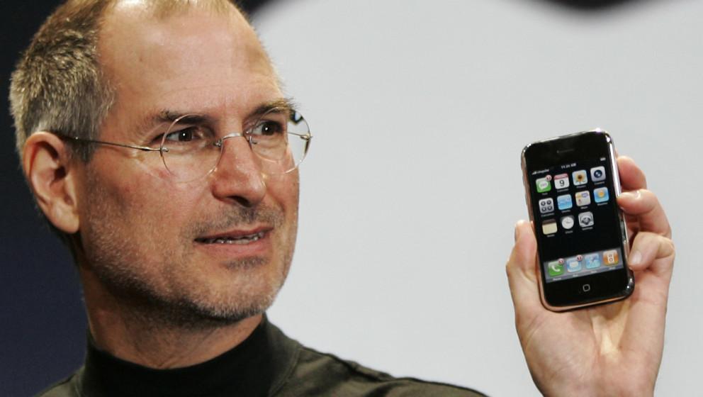 Steve Jobs Leben wird in einer Oper verewigt