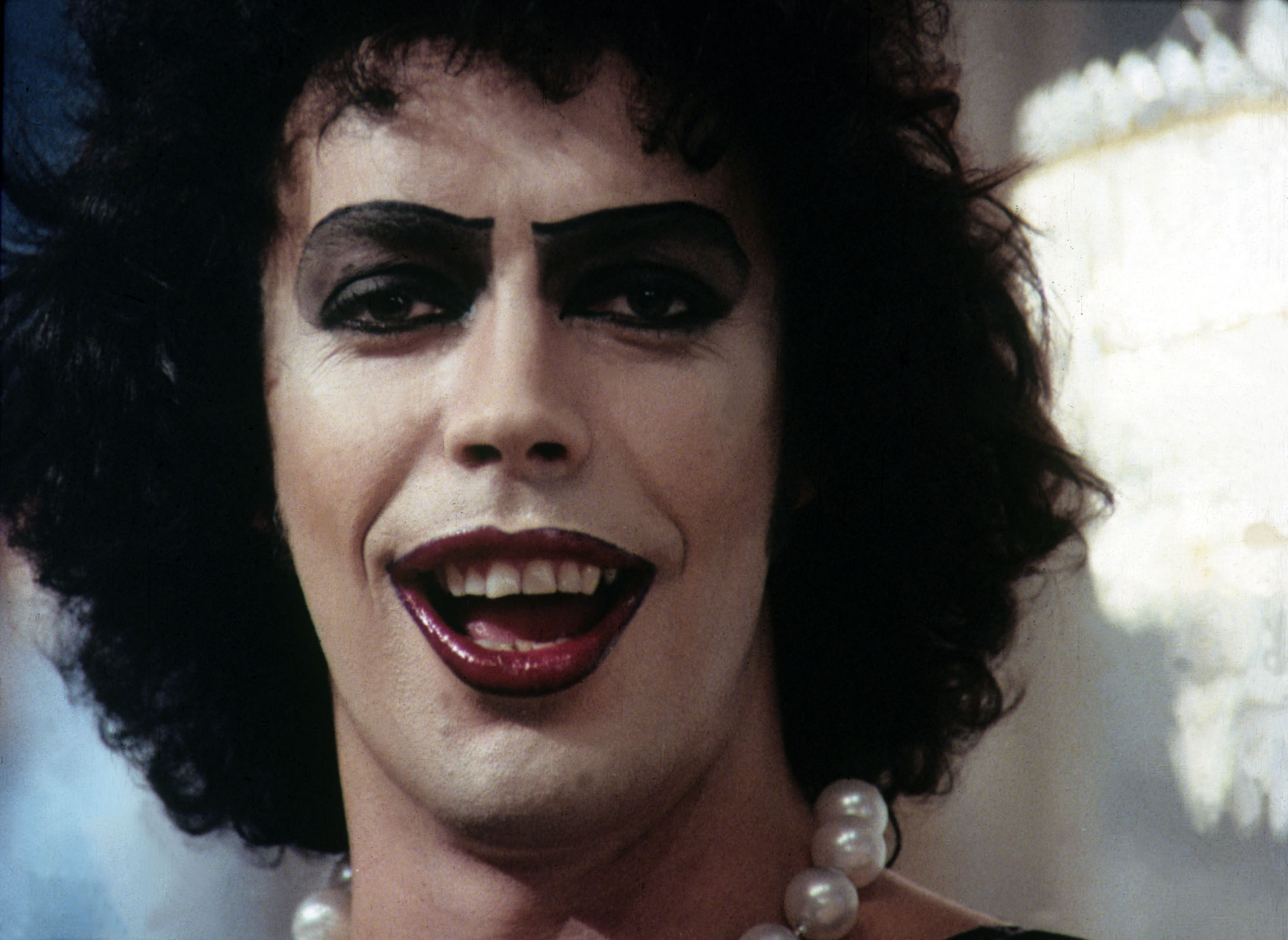 THE ROCKY HORROR PICTURE SHOW  [US / UK 1975]  TIM CURRY THE ROCKY HORROR PICTURE SHOW  [US / BR 1975]  TIM CURRY     Date: 1