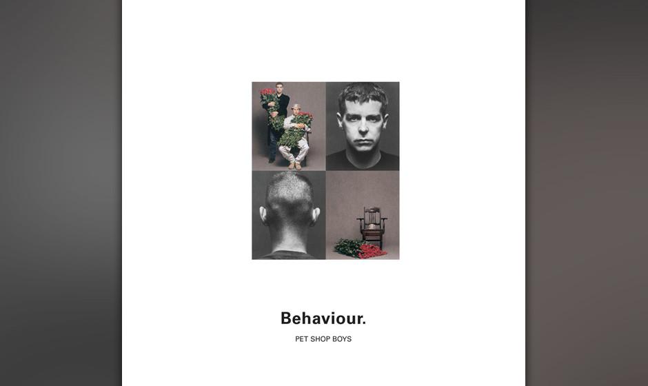 Pet Shop Boys - 'Being Boring'