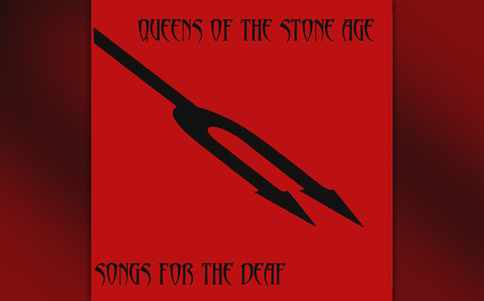 Queens Of The Stone Age - 'You Think I Ain't Worth A Dollar'