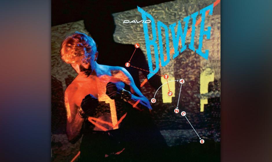 David Bowie - 'Modern Love'