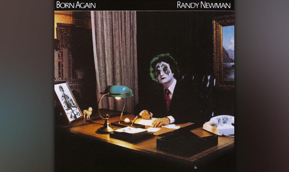 Randy Newman - 'It's Money That I Love'