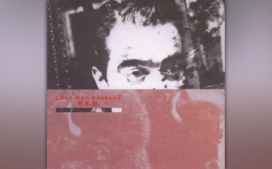 R.E.M. - 'Begin The Begin'