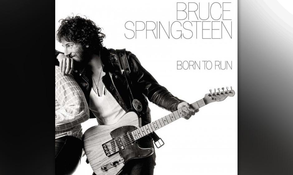 Bruce Springsteen - 'Thunder Road'