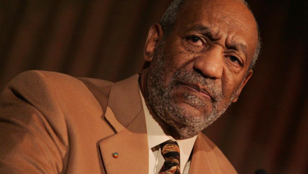 Drei weitere Frauen haben Bill Cosby sexuellen Missbrauch vorgeworfen