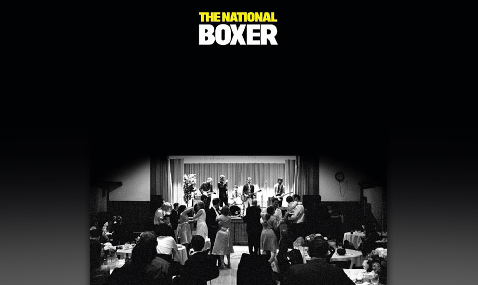 The National - 'Fake Empire'